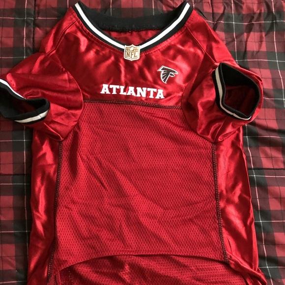 NFL Accessories | Atlanta Falcons Dog Jersey Sz Xl | Poshmark